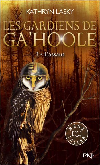 3. Les Gardiens de Ga'Hoole - L'assaut