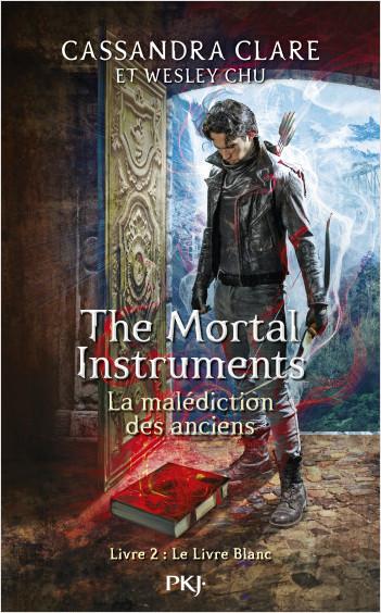 The Mortal Instruments - La malédiction des anciens - tome 2 : Le Livre Blanc