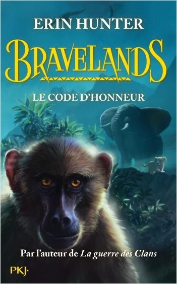 Bravelands - Tome 2 : Le code d'honneur