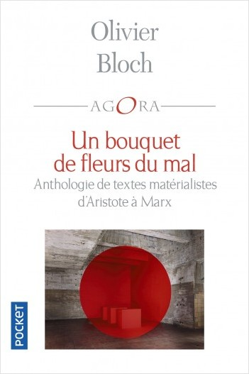 Un bouquet de fleurs du mal, anthologie du matérialisme