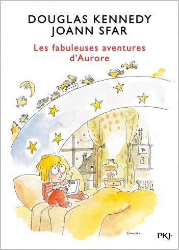 Les Fabuleuses aventures d'Aurore- tome 01