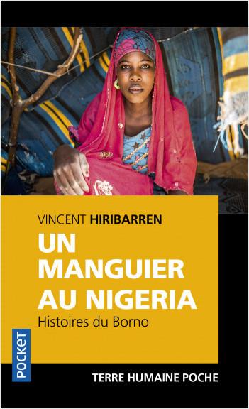Un Manguier au Nigeria