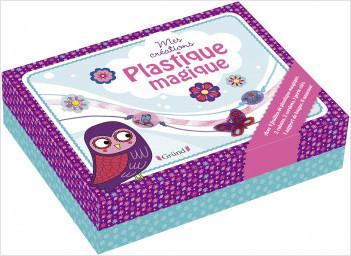 Mes créations : Plastique magique