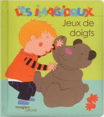 Imagidoux : Jeux de doigts