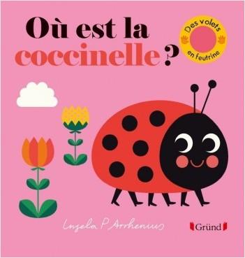 Cache-cache Coccinelle
