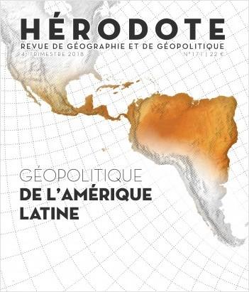 Géopolitique de l'Amérique latine