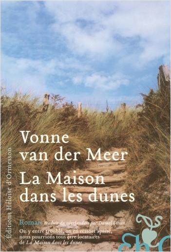 La maison dans les dunes