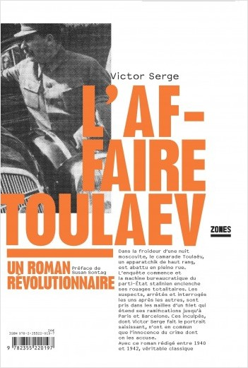 L'affaire Toulaév