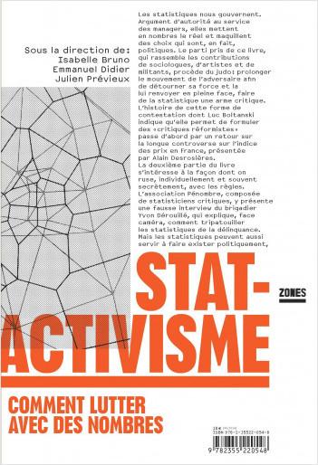 Statactivisme