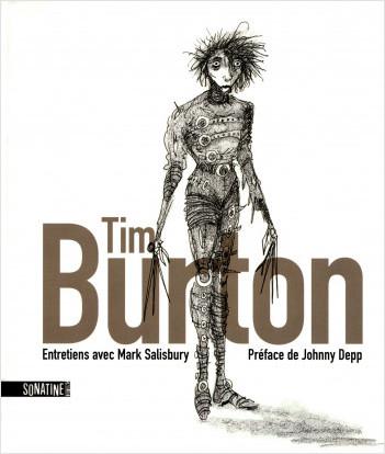 TIM BURTON - ENTRETIENS AVEC MARK SALISBURY