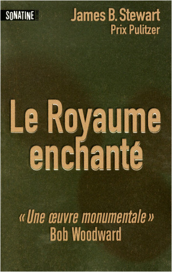 LE ROYAUME ENCHANTE