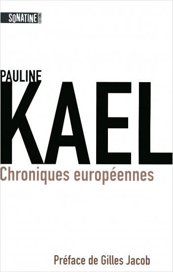 CHRONIQUES EUROPEENNES