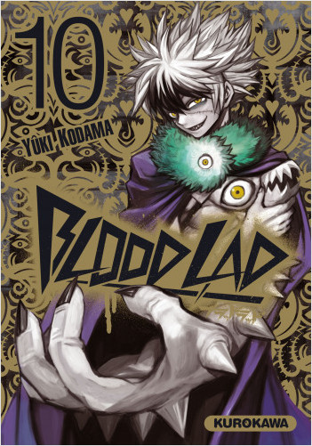 Blood Lad - tome 10
