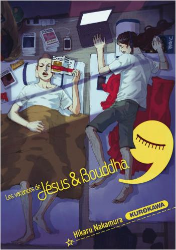 Les Vacances de Jésus & Bouddha - tome 09