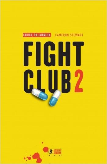 Fight club 2 N°0