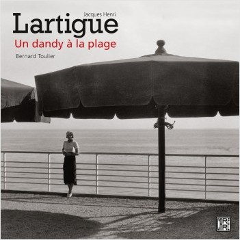 Jacques Henri Lartigue, un dandy à la plage