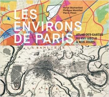 Les environs de Paris