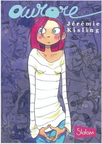 Aurore - Lecture roman jeunesse réaliste adoption - Dès 10 ans