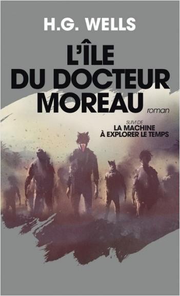L'île du Dr Moreau - Suivi de la machine à explorer le temps