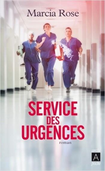 Service des urgences