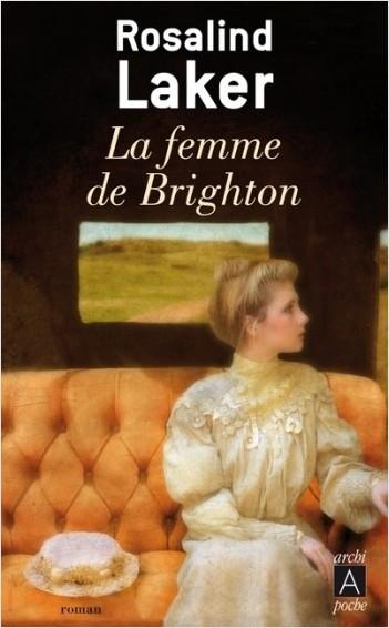 La femme de Brighton