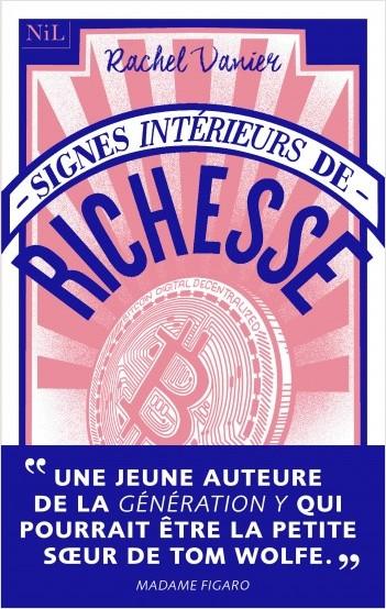 Signes intérieurs de richesse