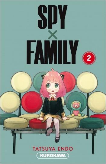 Spy x Family - T2