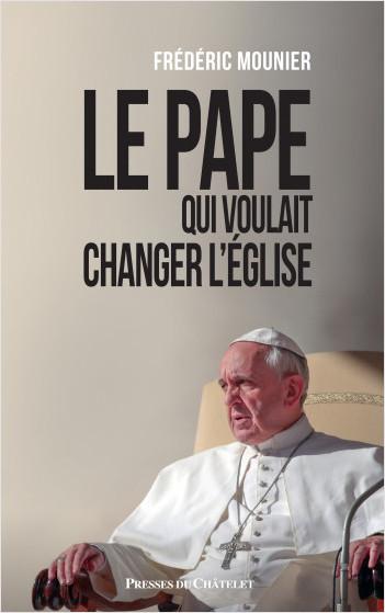 Le pape qui voulait changer l'église
