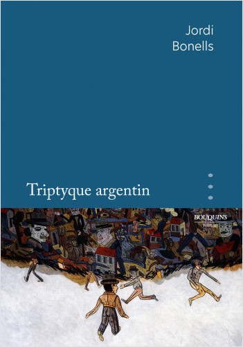 Triptyque argentin