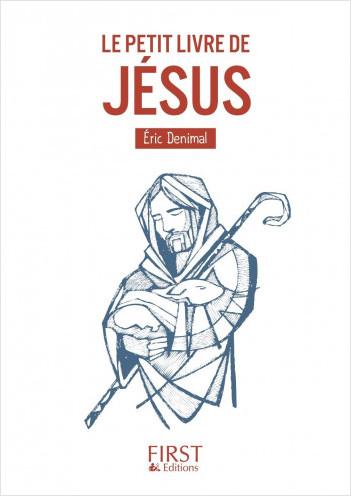 Le Petit Livre de Jésus