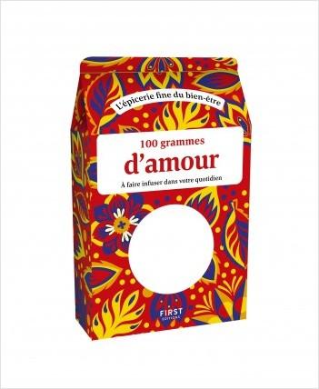 100 grammes d'Amour, 5e édition