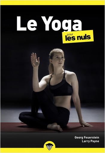 Le Yoga pour les Nuls, poche, 2e éd.