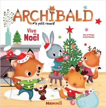 Archibald - Vive Noël