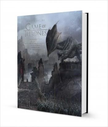Tout l'art de Game of Thrones
