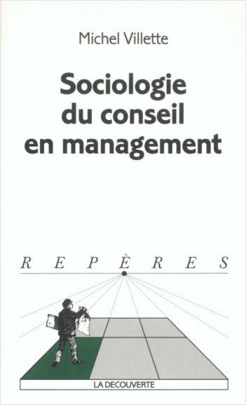 Sociologie du conseil en management