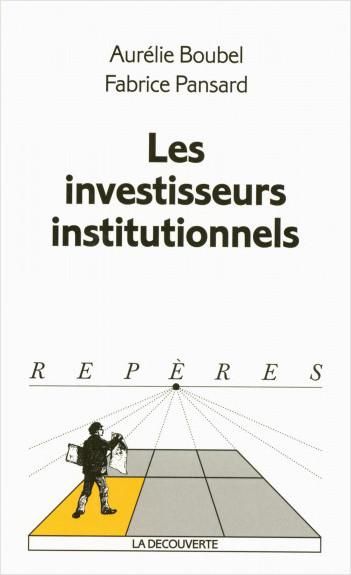 Les investisseurs institutionnels