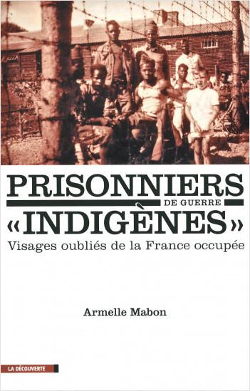 Prisonniers de guerre « indigènes »