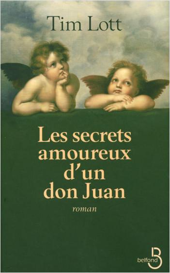 Les Secrets amoureux d'un don juan