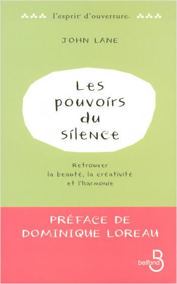 Les Pouvoirs du silence