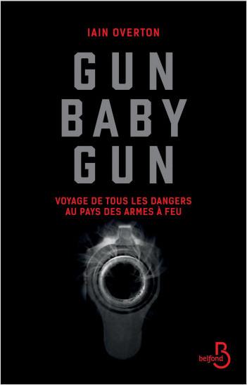 Gun baby gun