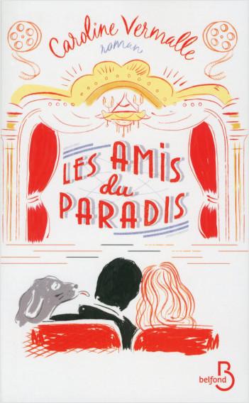 Les Amis du Paradis