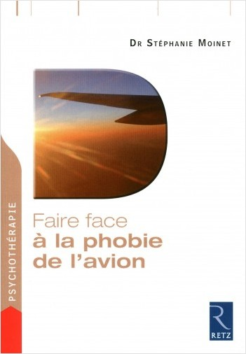 Faire face à la phobie de l'avion