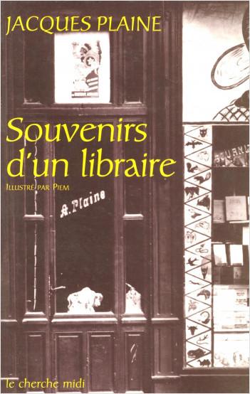 Souvenirs d'un libraire
