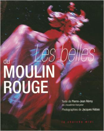Les belles du Moulin Rouge