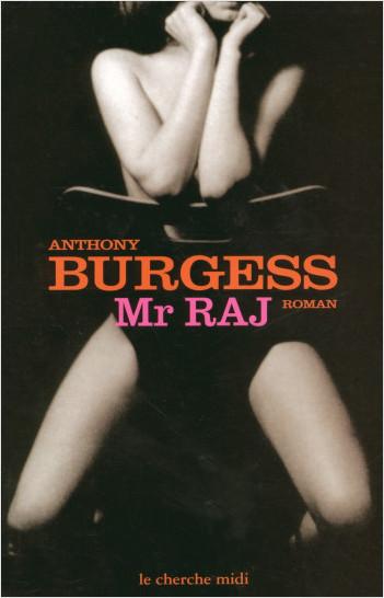 Mr Raj