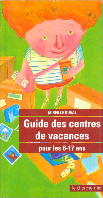 Guide des centres de vacances
