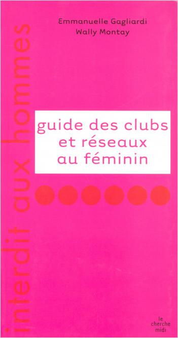 Guide des clubs et réseaux au féminin