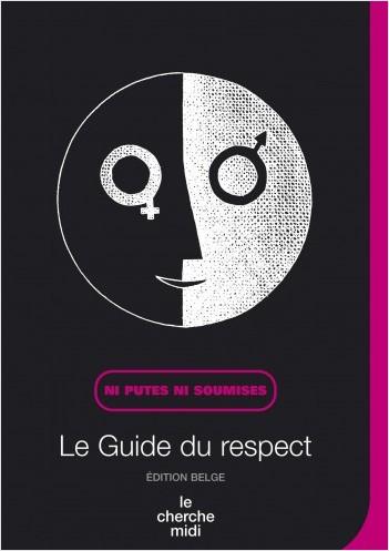 Le Guide du respect - édition belge