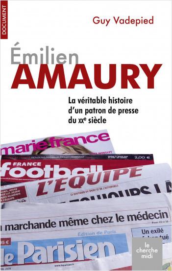 Émilien Amaury (1909-1977)