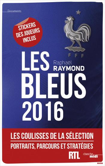 Les Bleus 2016